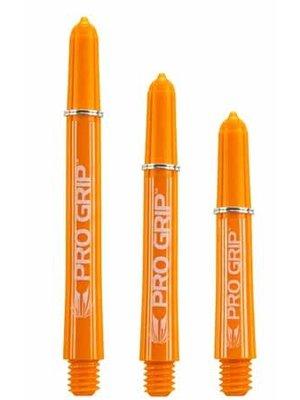 Target darts Target Darts – Pro Grip - Oranje