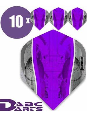 Pentathlon Pentathlon – Science Paars - 10 sets