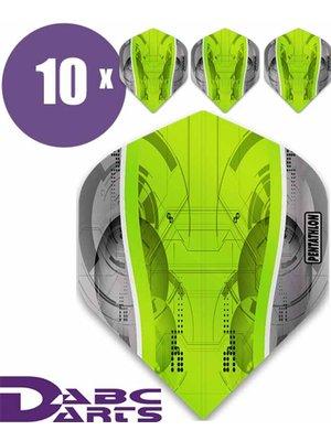 Pentathlon Pentathlon – Science Groen - 10 sets