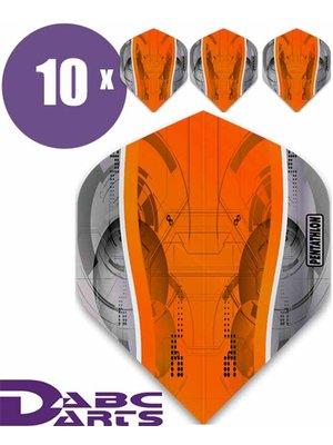Pentathlon Pentathlon – Science oranje - 10 sets