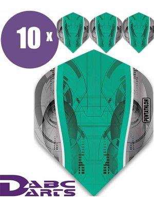 Pentathlon Pentathlon – Science Aqua - 10 sets
