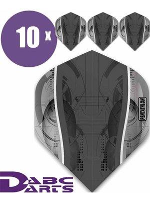 Pentathlon Pentathlon – Science Zwart - 10 sets