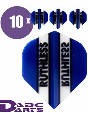 Ruthless Ruthless – Classic Blauw - 10 sets