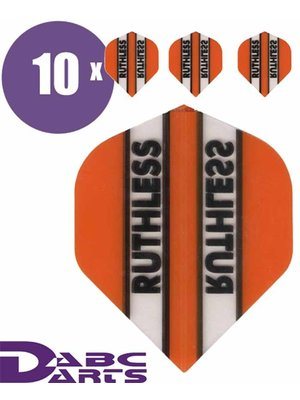Ruthless Ruthless – Classic Oranje - 10 sets
