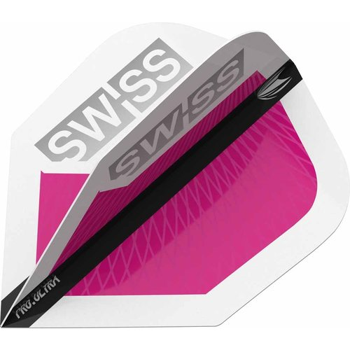 Target darts Target Darts 335080 - dartflights Swiss Point