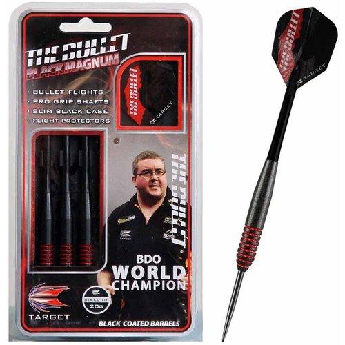 Target darts Target darts Stephen Bunting Magnum 20 gram