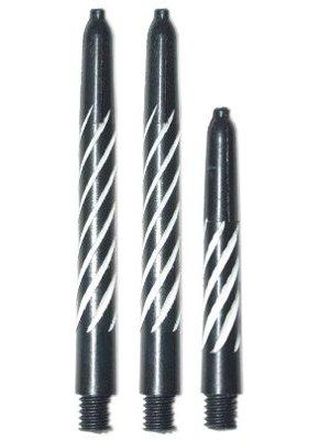ABCDarts ABC Darts – Spiroline zwart