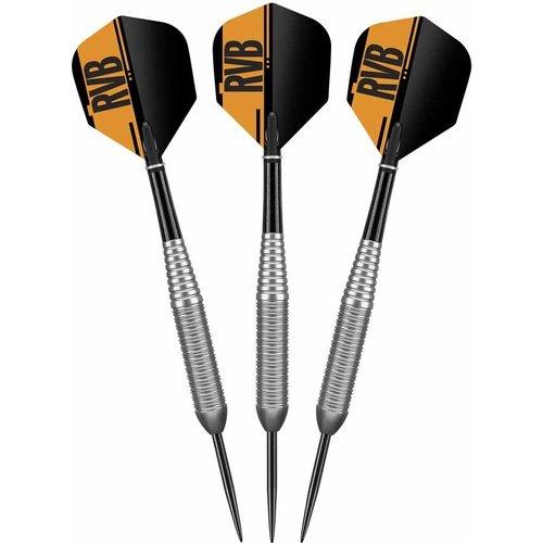 Target darts Target darts Raymond van Barneveld tungstenlook 23 gram