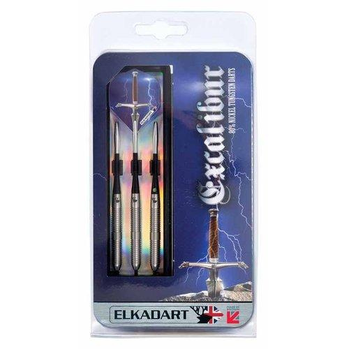 Elkadart Elkadart dartpijlen Excalibur 80%
