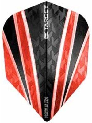 Target darts Target Darts 331390 - dartflights vision sail4 rood