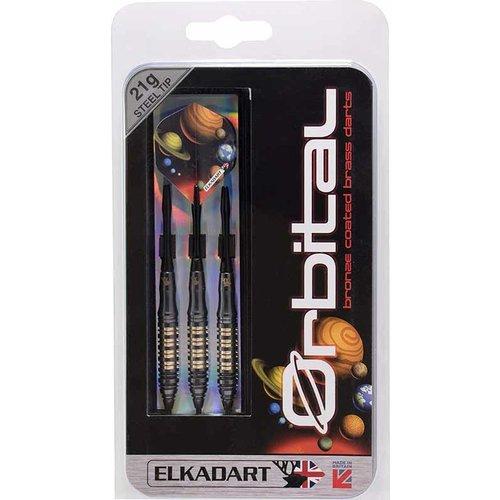 Elkadart Elkadart dartpijlen Orbital - 21 gram
