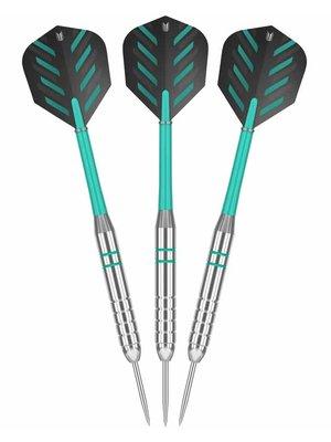 Target darts Target Darts – Rob Cross Silver Voltage 24 gram