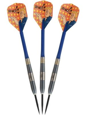 Grand Slam Darts GSD – Triple B RVB 90%