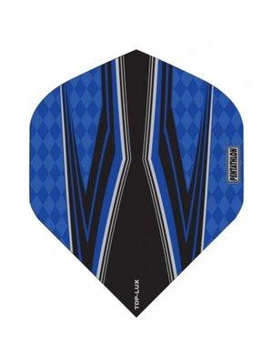 Pentathlon Pentathlon – Spitfire Zwart Blauw - 10 sets