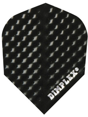 Harrows Harrows Darts – Dimplex Zwart - 4 sets