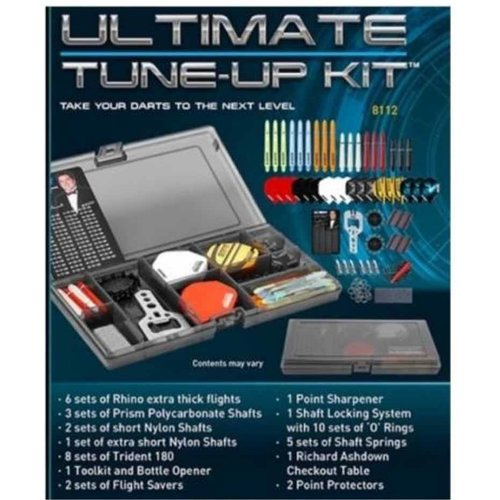 Winmau Winmau Ultimate Tune Up Kit