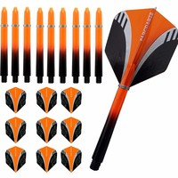 ABC Darts Tribal Combiset 3-pack