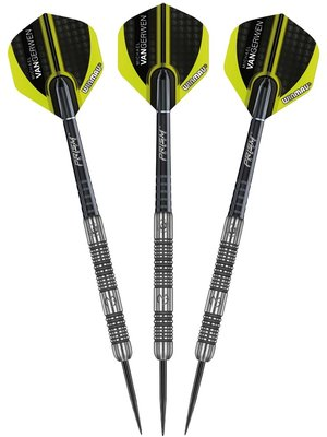 Winmau Winmau Michael Van Gerwen Authentic