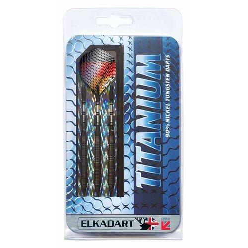 Elkadart Elkadart – Titanium Black Shark