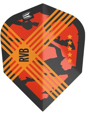 Target darts Target Darts 335340 - Dartflights Raymond van Barneveld G3