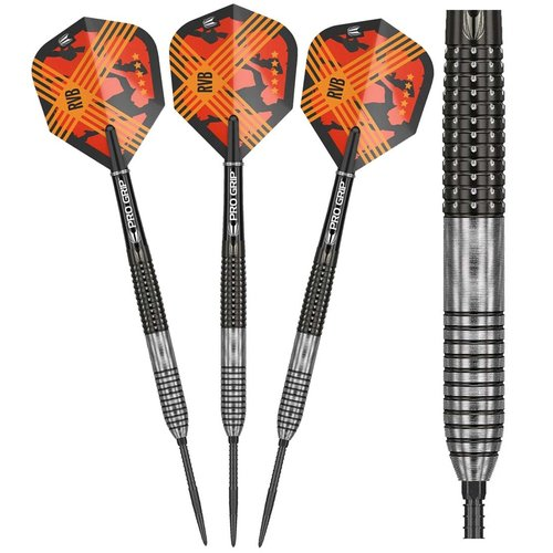 Target darts Raymond van Barneveld Gen3 Swiss Point Darts