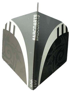 ABCDarts ABC Darts – Tribal Extra Stevig - 10 Sets