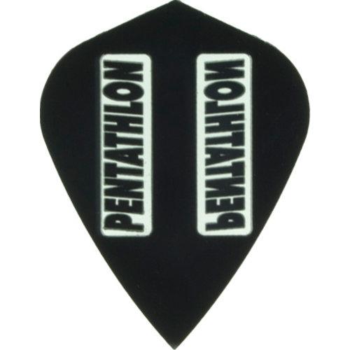Pentathlon Pentathlon Kite Dartflight – Classic Zwart