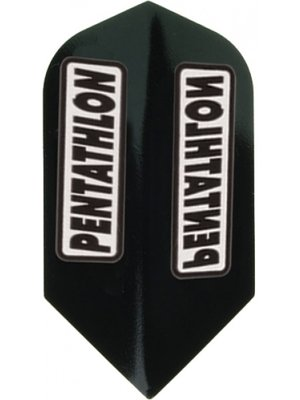 Pentathlon Pentathlon Slim Dartflight – Classic Zwart