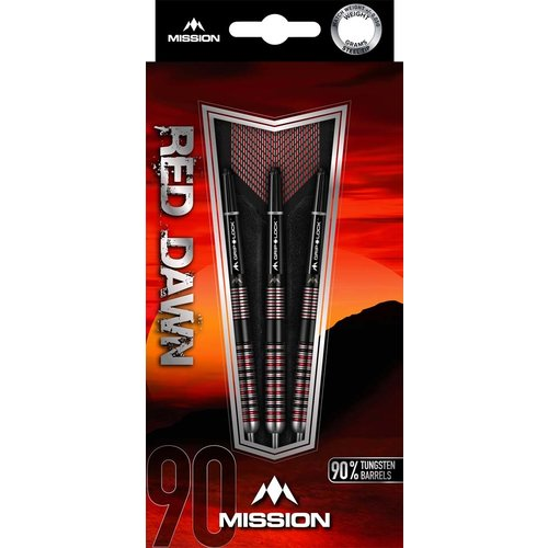 Mission Mission – Red Dawn M1 Supergrip Recht