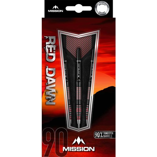 Mission Mission – Red Dawn M4 Front Taper