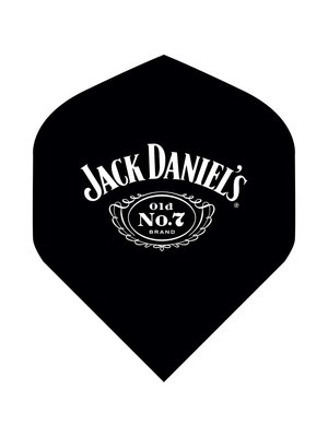 Jack Daniel's Jack Daniel's Dartflights - Cartouche Logo