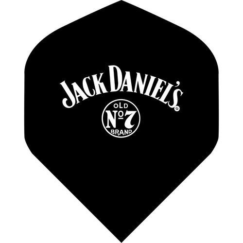 Jack Daniel's Jack Daniel's Dartflights - Old No7 Logo