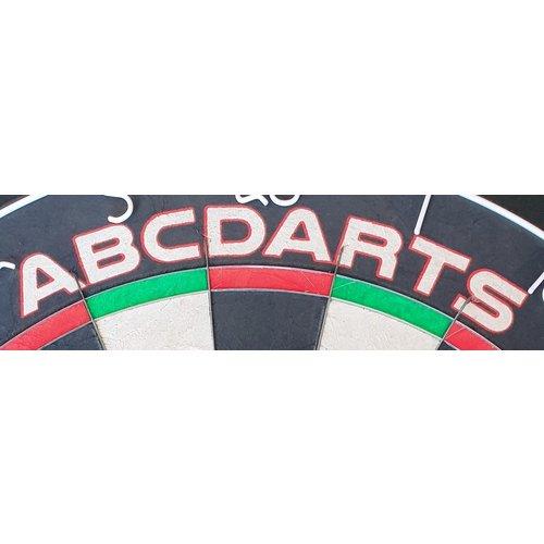 ABCDarts ABC Darts Dartbord RazorBlade