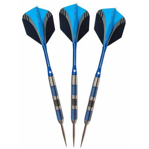 ABCDarts ABC Darts – Originals Blue Jacks Tonners