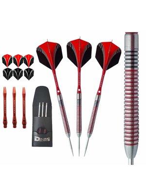 ABCDarts ABC Darts – Red Dragonas Multiring