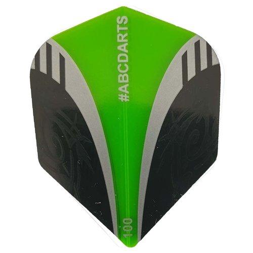 ABCDarts ABC Darts - Sharkgrip 90% Savage