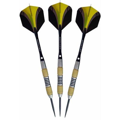 ABCDarts ABC Darts – Originals - Golden Scallop - 21 gram