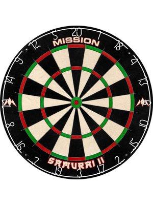 Mission Mission Samurai 2