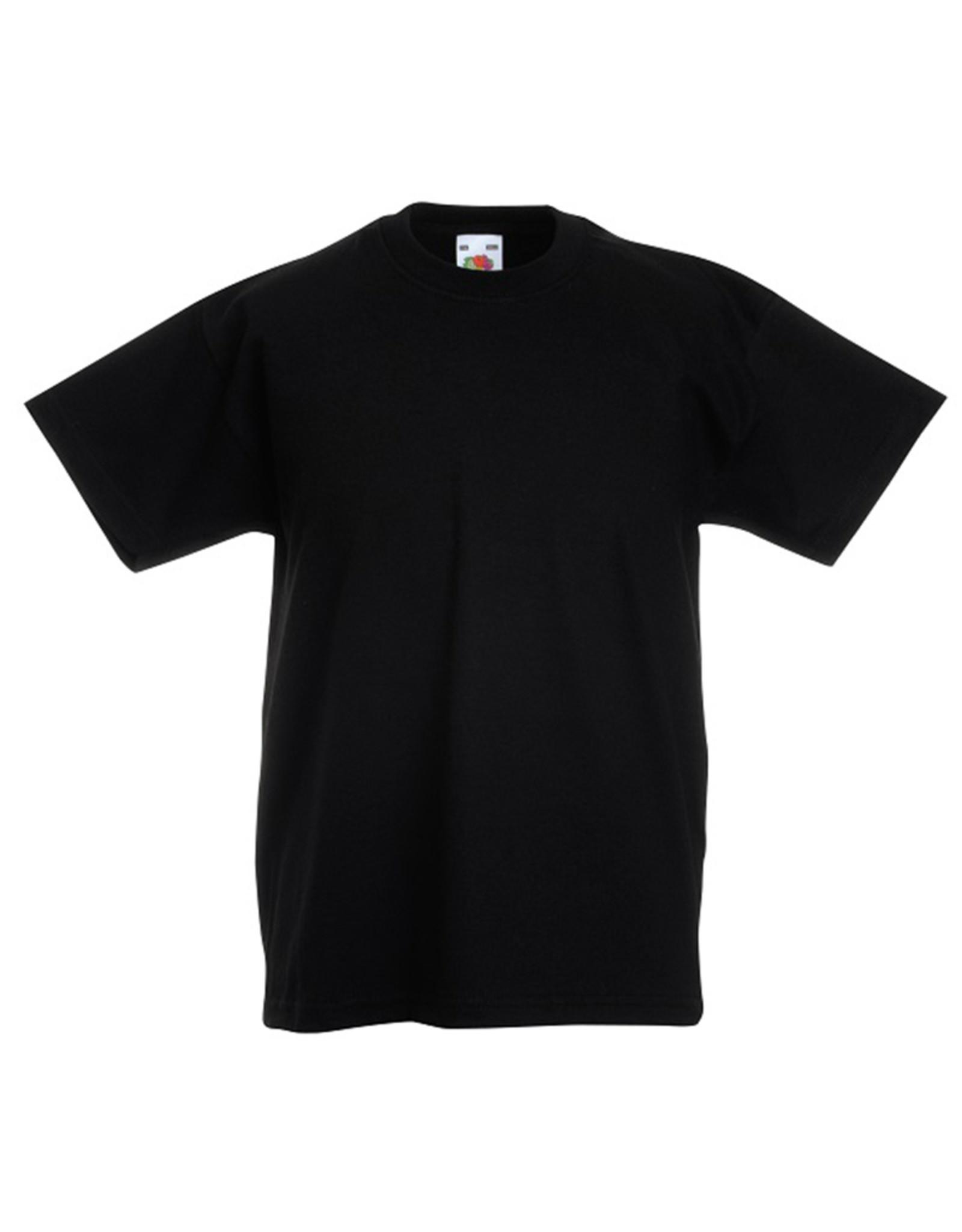 Kopie-Druk Kids basic T-shirt