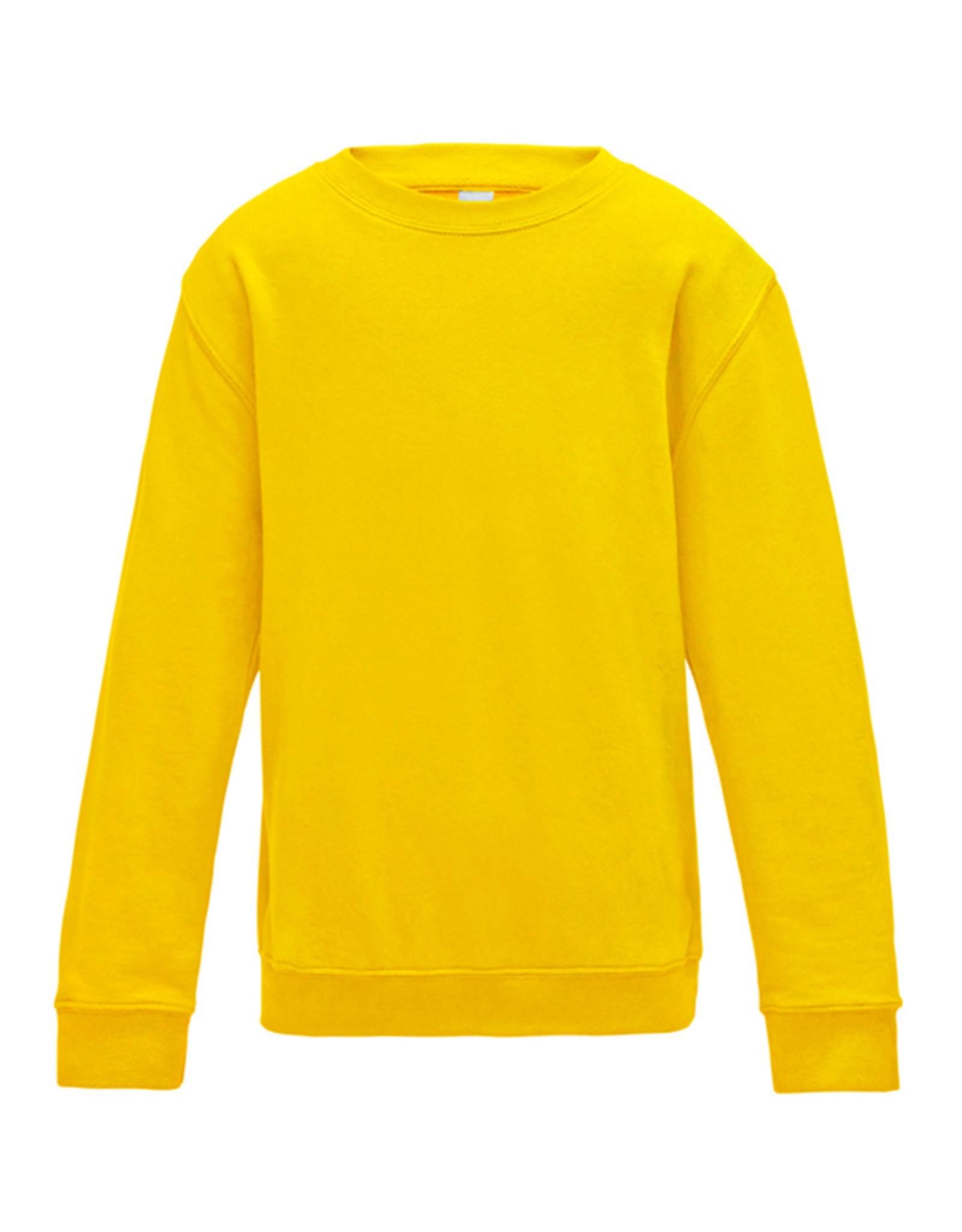 Kopie-Druk Kids sweater
