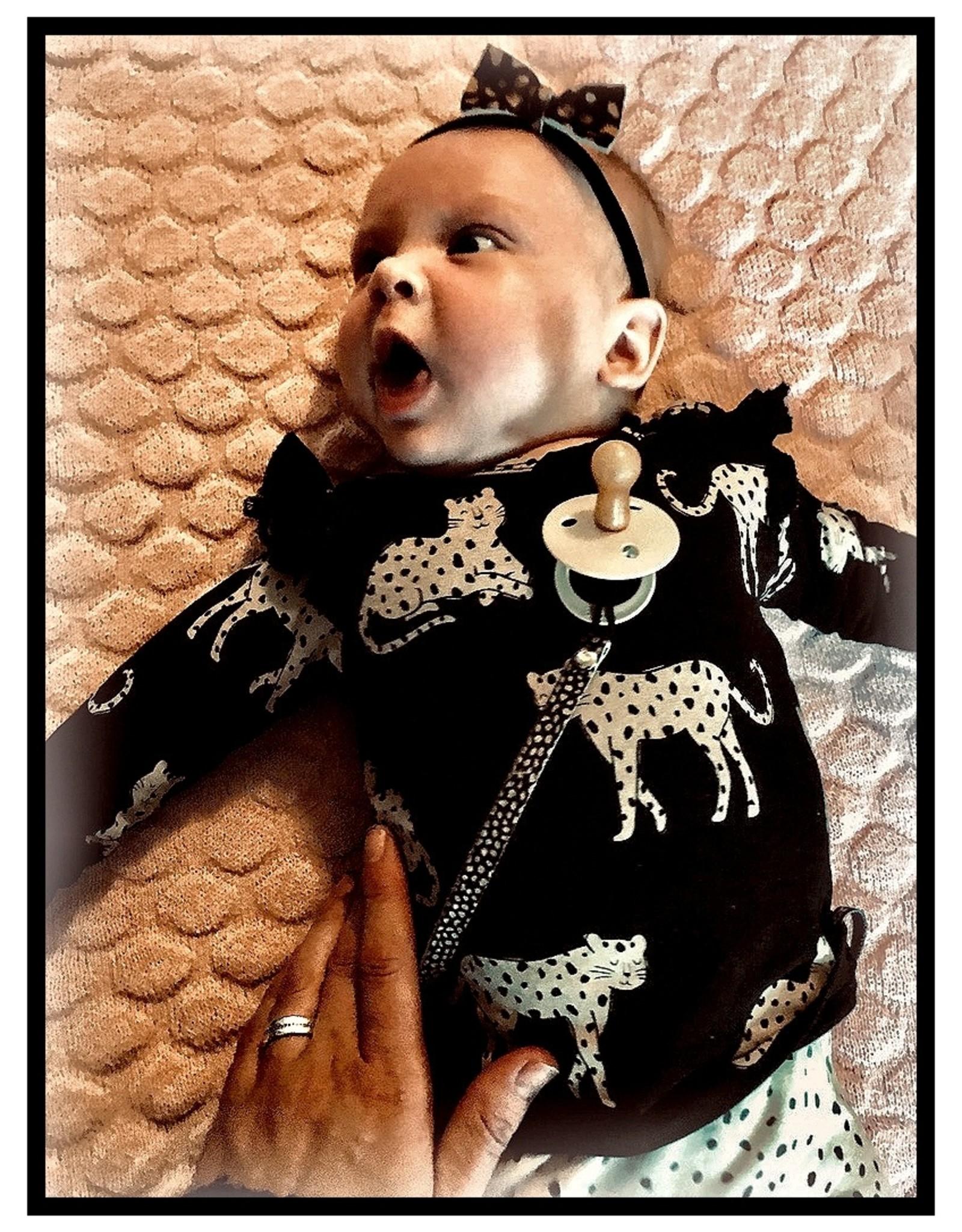 Speenkoord baby