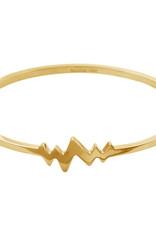 yehwang Armband; Heartbeat