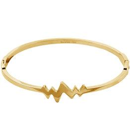 Armband; Heartbeat