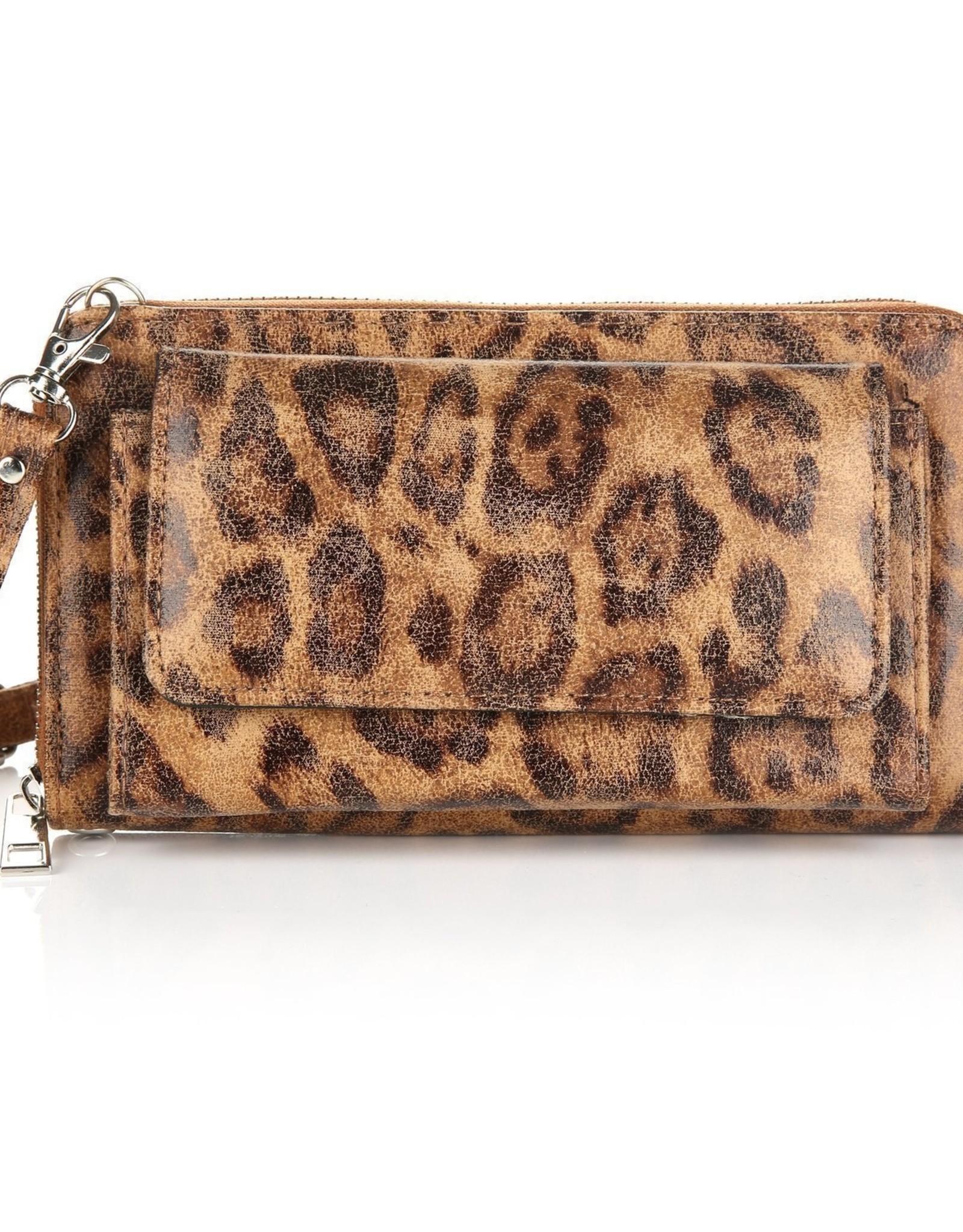 Moderne stijlvolle dames portemonnee & Handtas  ♡