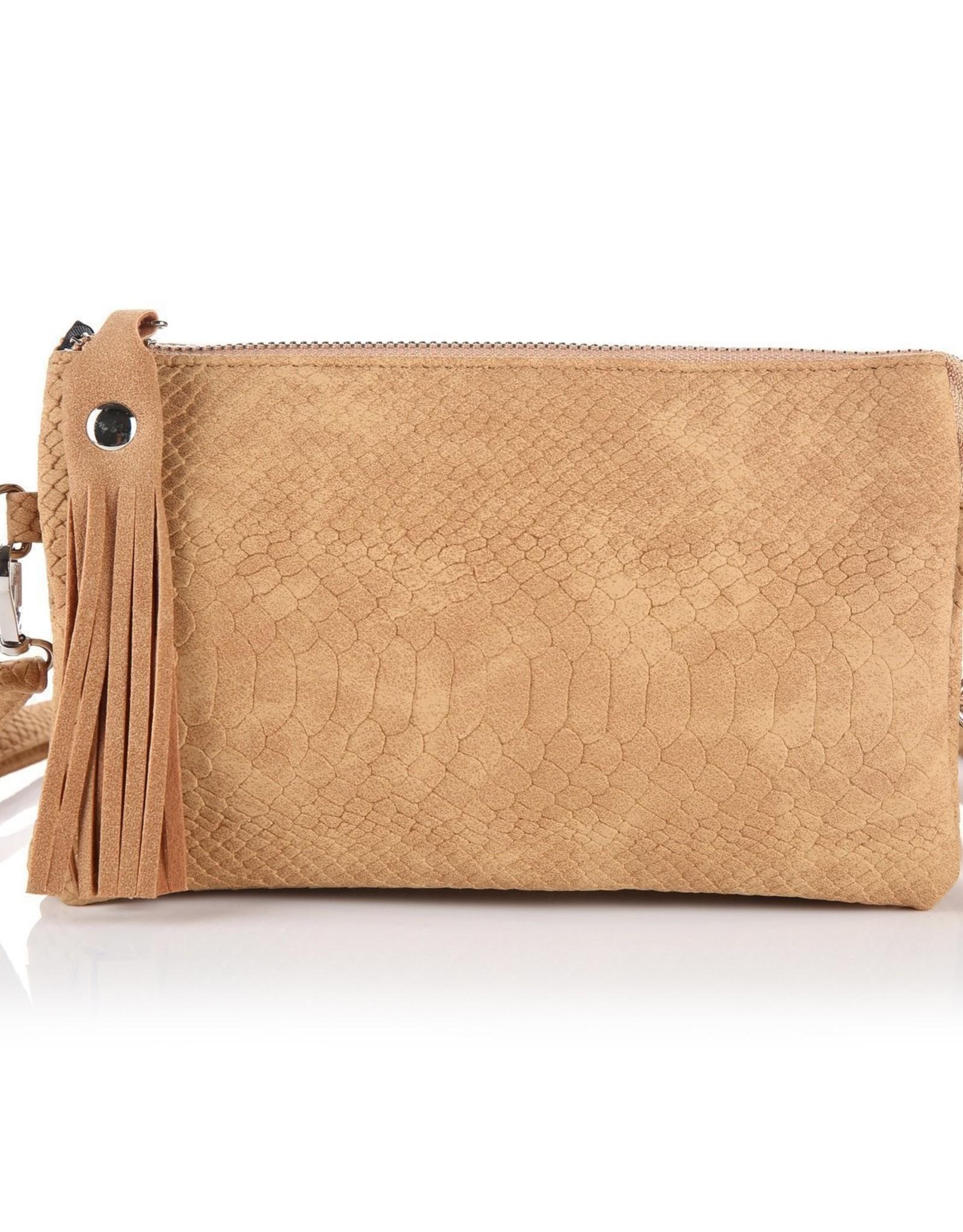 NEXT LVL Trendy Clutch, Crossbody bag