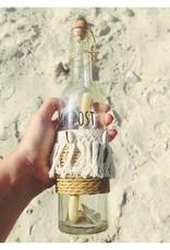 Yehwang Beach Post - Inclusief MAMA armband ♡