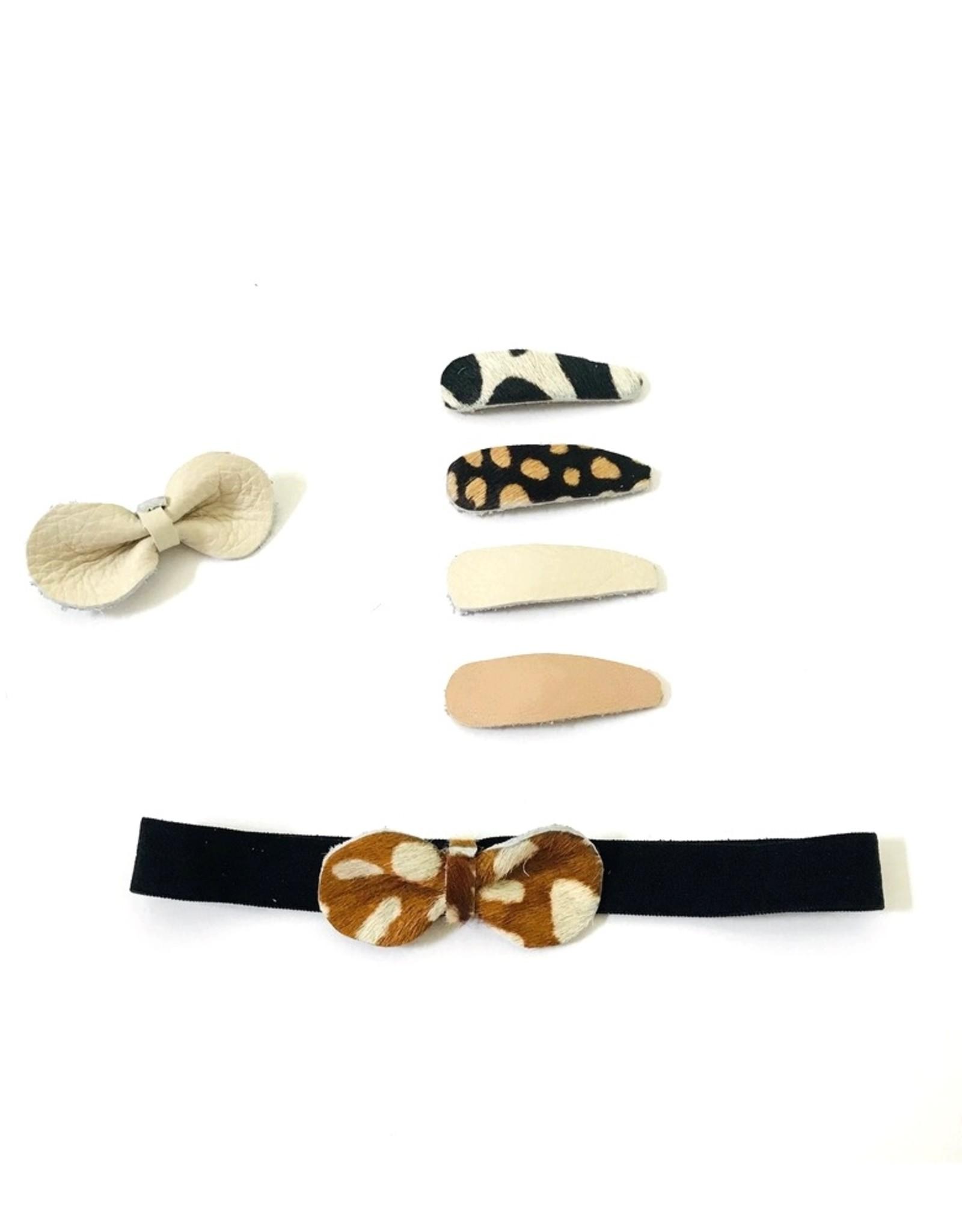 Klikklak speldjes 5 cm of 3 cm voor baby's