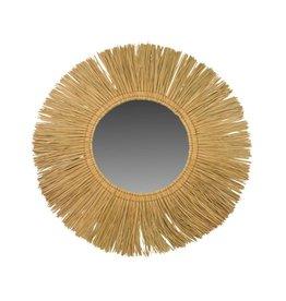 Seagrass Mirror Marala