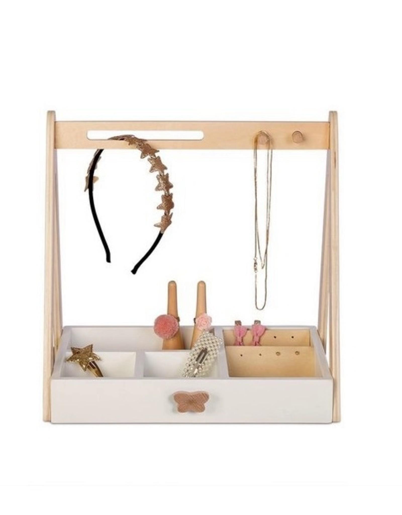 byASTRUP Sieradenkistje voor Juwelen en Haaraccessoires