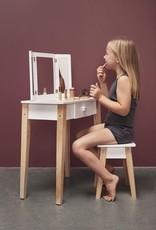 byASTRUP Kinderkaptafel met krukje